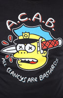 All Clancys Are Bastards Shirt