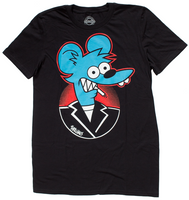 Itchy Weasel Shirt