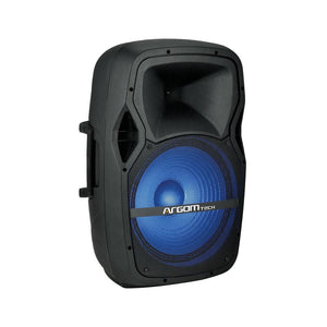 SoundBash 99 BT Trolley Speaker w/LED Lights