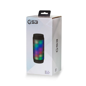 G53 Color LED Wireless BT Speaker