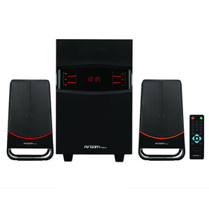 SoundBass 40 Speaker System Wireless 2.1 40W