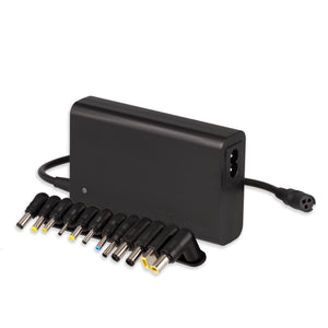 Slim Universal Notebook Charger 90W - Auto Sensing