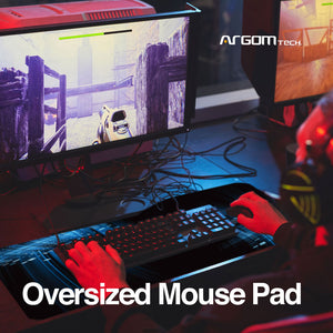 Combat Oversize Gaming Mouse Pad 345x795