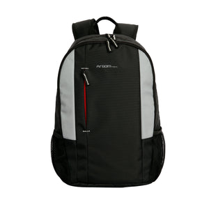 "Elevation Notebook Backpack 15.6"" Black"