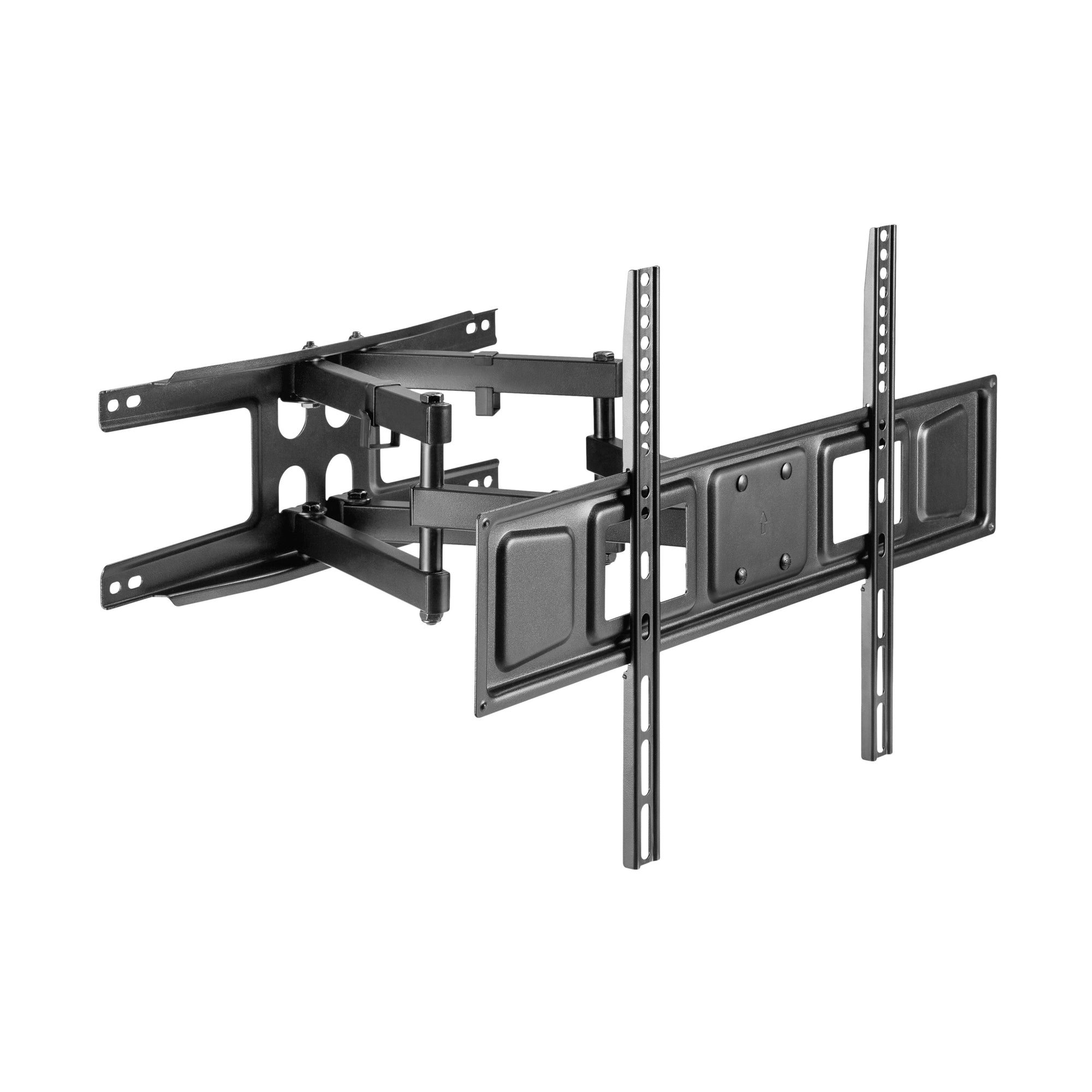"TV Wall Mount 37"" - 80"" Full Motion Double Arm 600 x 400"