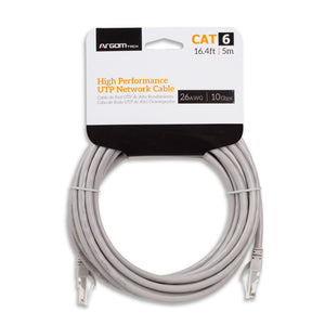 Cable Network UTP Cat6 16.4ft/5m