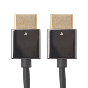 Cable HDMI to HDMI Slim M/M - 6ft
