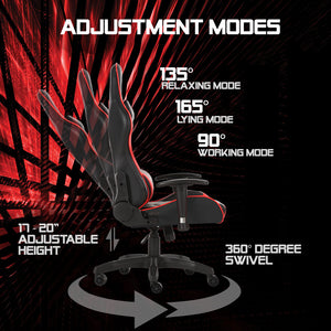 ERGO FX Gaming Chair