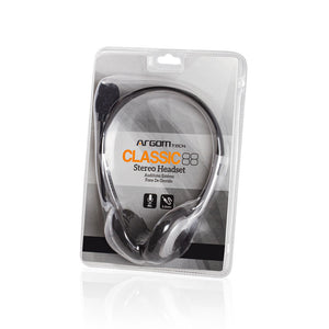 Stereo Headset 88 with Microphone