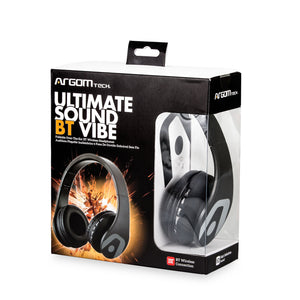 Ultimate Sound Vibe Wireless Headset