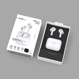 SkeiPods E70 True Wireless Stereo BT Earbuds