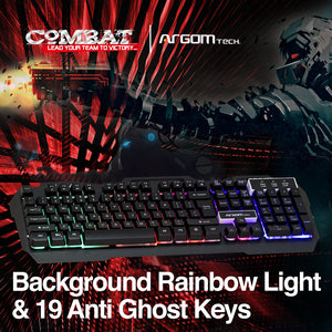 Combat Gaming Keyboard KB56
