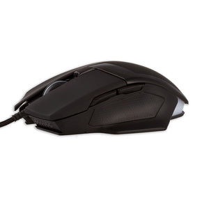 Combat Gaming Wired USB Mouse MS41
