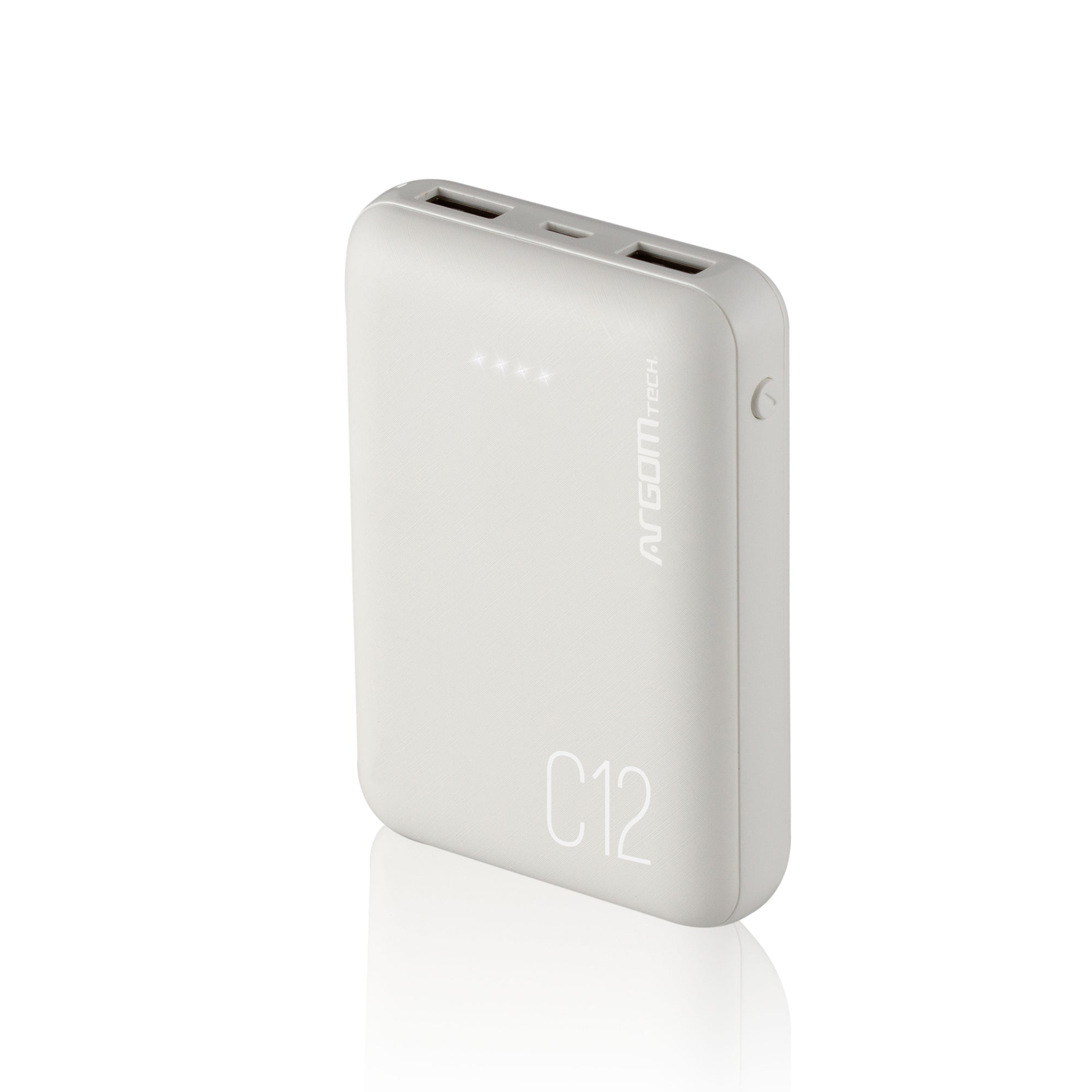 Power Bank C12 12000mAh