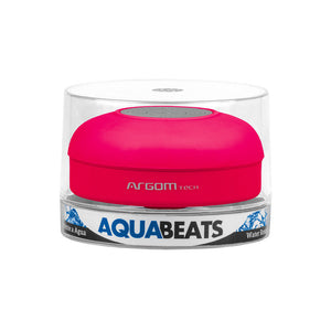 AquaBeats Wireless BT Speaker
