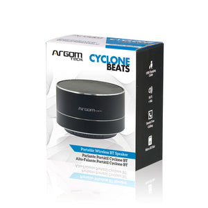 Cyclone Wireless BT Speaker
