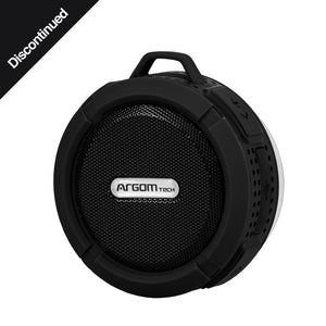 CanyonBeats Water Resistant Wireless BT Speaker