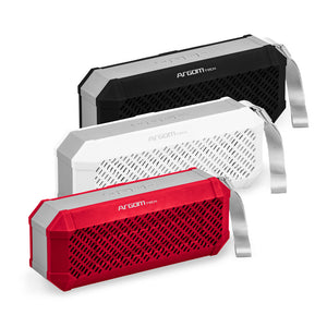 BuzzBeats Wireless BT Speaker