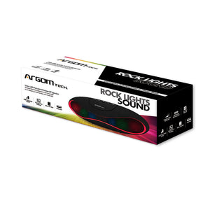 RockLights Sound Wireless BT Speaker