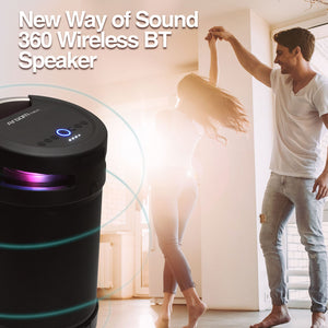 Ambience 360 TWS Wireless BT Speaker