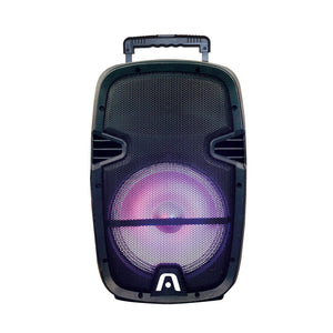 SoundBash 21 BT Trolley Speaker w/LED Lights
