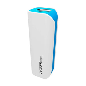 Cell Phone Power Bank 2500 mAh 1A