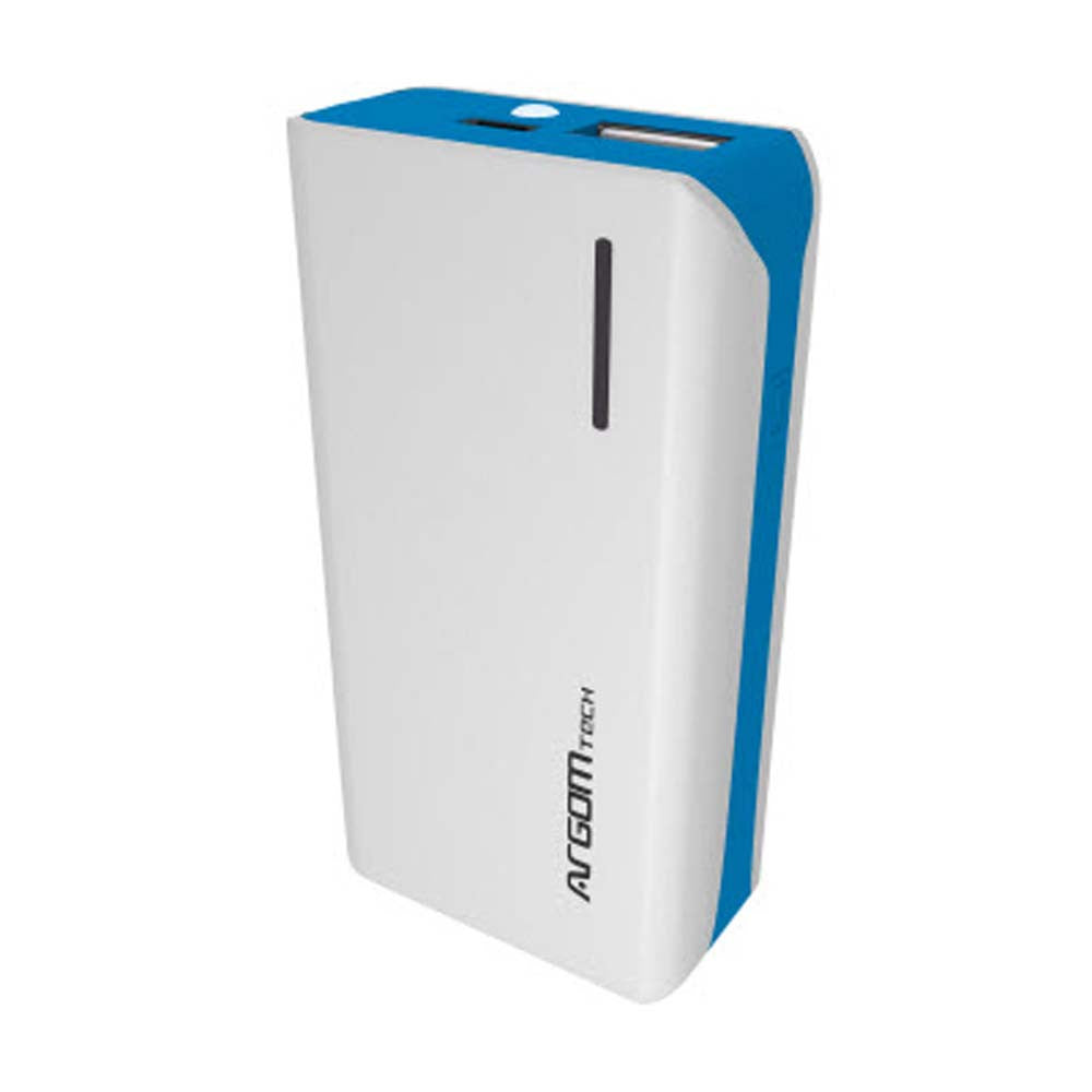 Cell Phone Power Bank 5000 mAh 2.1A