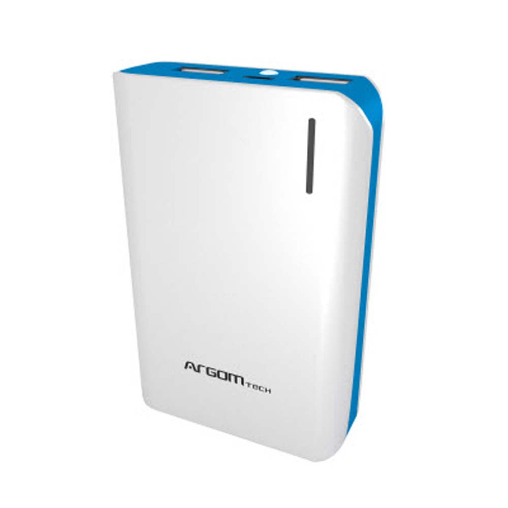 Cell Phone Power Bank 10000 mAh 1A/2.1A