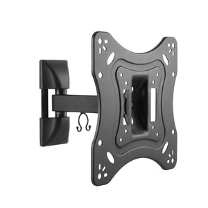 "TV Wall Mount 23"" - 42"" Full Motion Arm 200 x 200"
