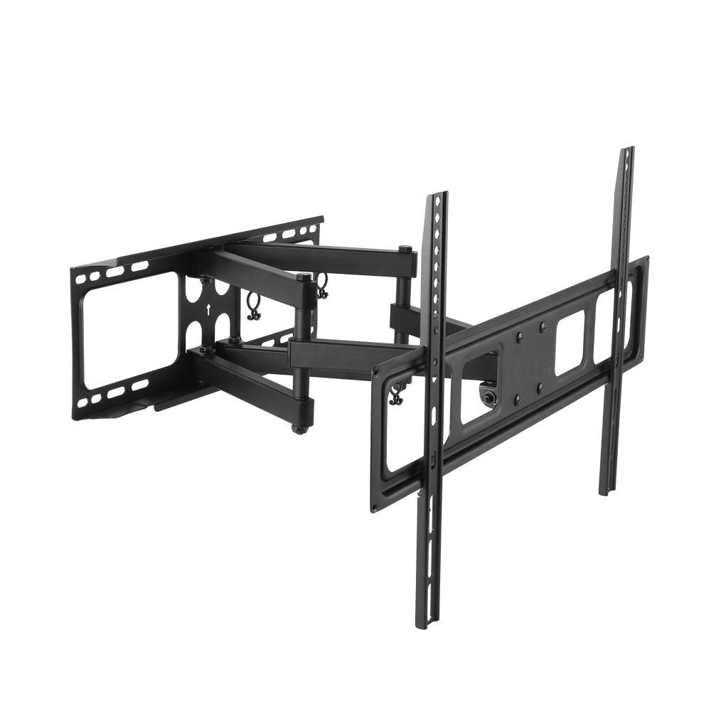 "TV Wall Mount 37"" - 70"" Full Motion Double Arm 600 x 400"