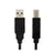 Cable USB A/B Printer 10ft