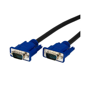 Cable Monitor VGA M/M 10ft