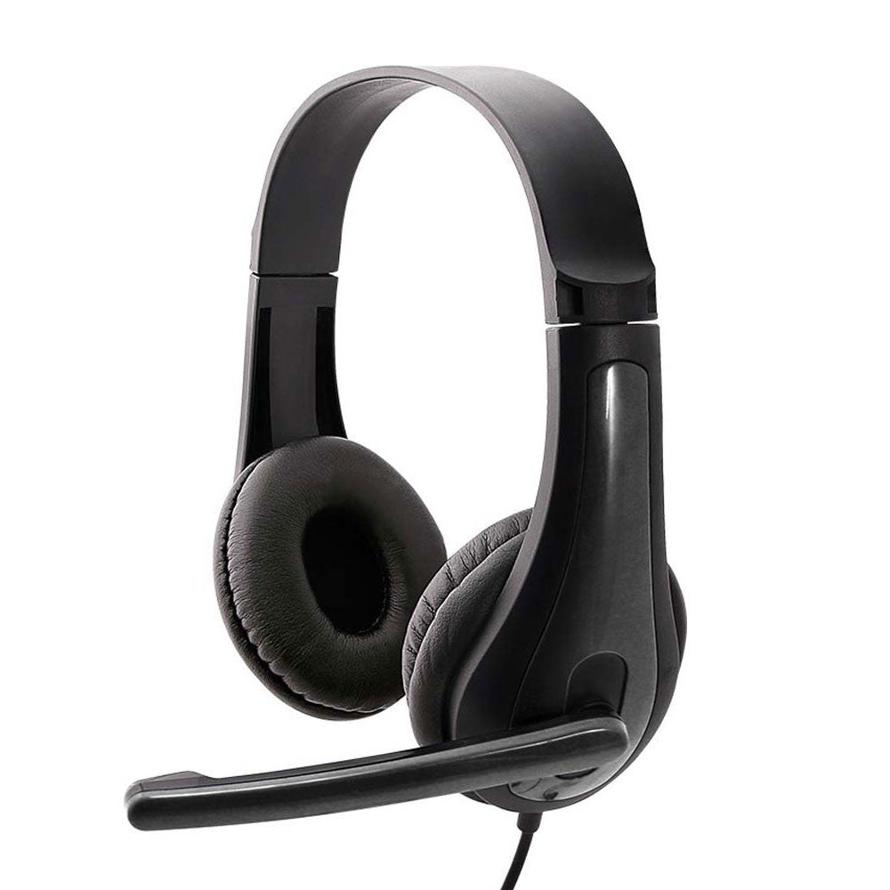 Metro 77 Stereo Headset 77 with Microphone