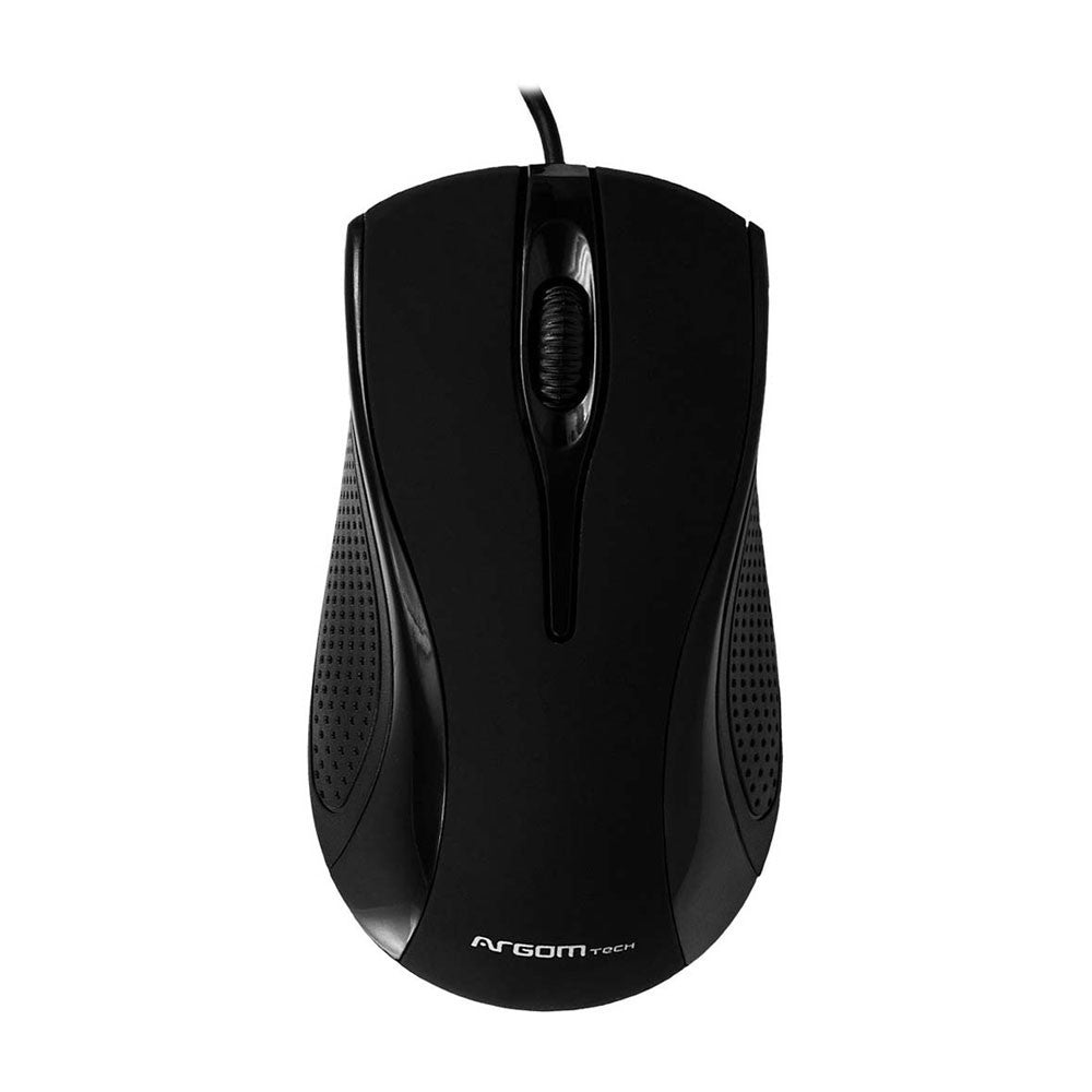 Maxi Optical Wired USB Mouse