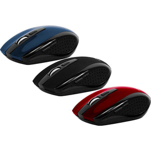 2.4GHz Wireless Mouse MS32