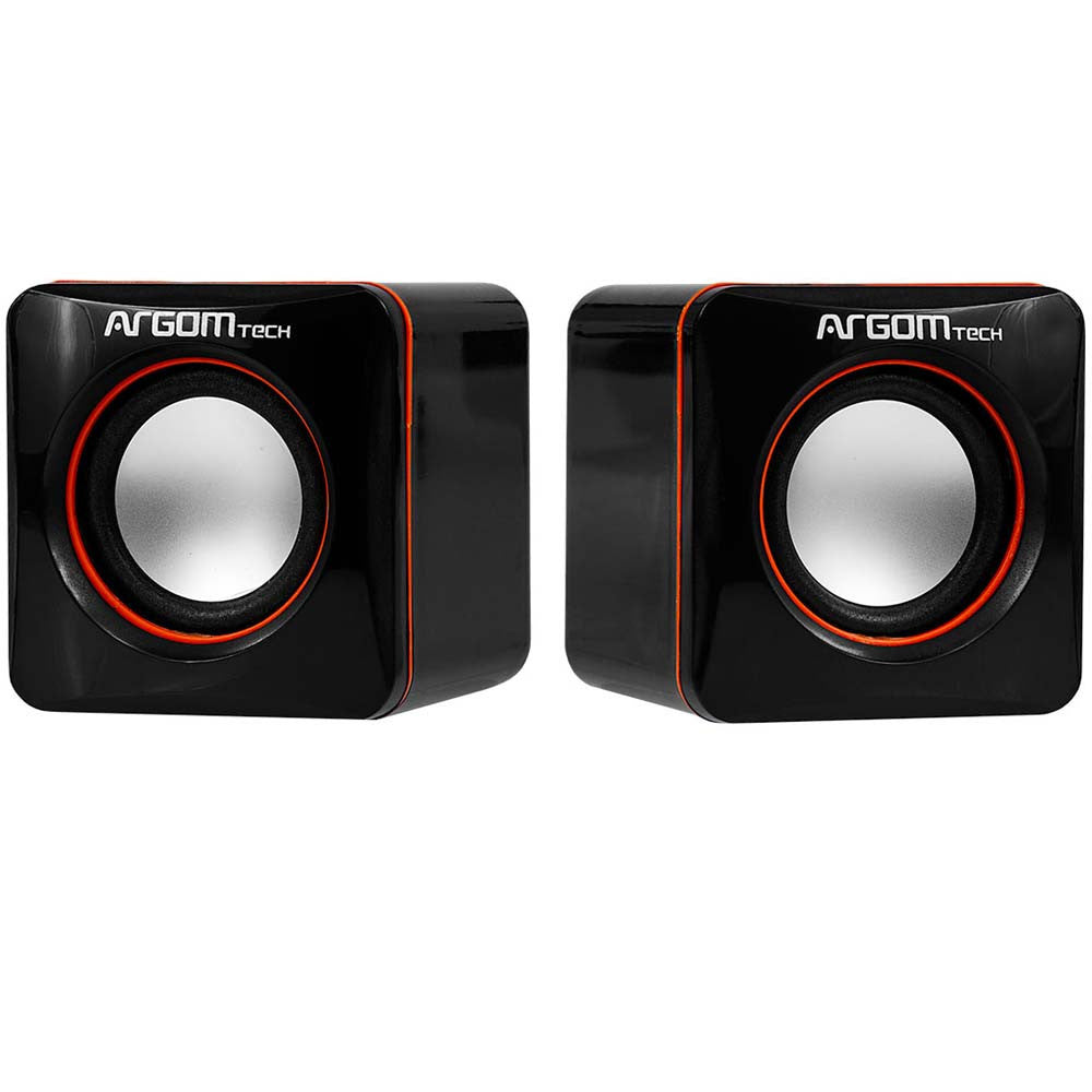 Multimedia USB Stereo Speakers 2.0