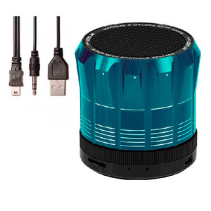 Atomic Wireless BT Speaker