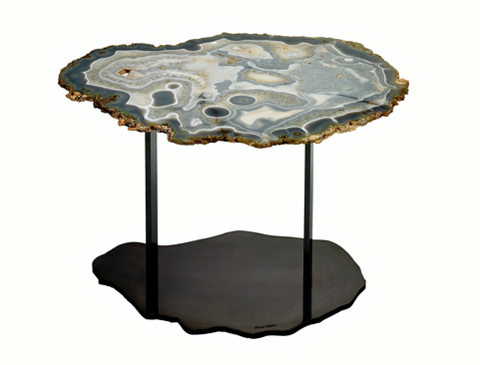 Serie Agata Table