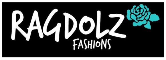 Ragdolz Gift Card from $25-$200 (click to choose)