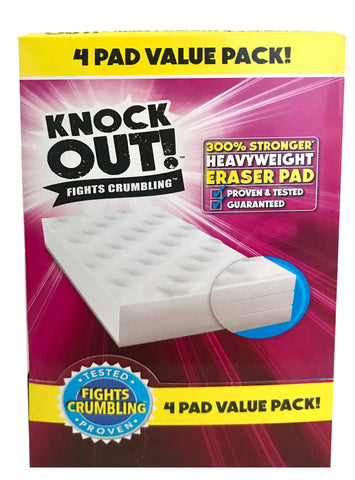 Magic Eraser Alternative 40 sponges