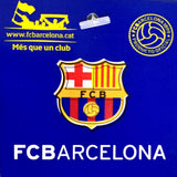 FC Barcelona  Messi 10 Officially Licensed Football Soccer T-Shirt  For Men- Blue