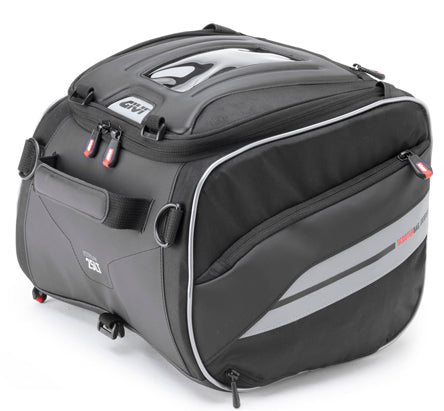 Givi Tail Bag Xstream XS318- Black