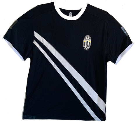 Officially Licensed Juventus T-shirt- Black