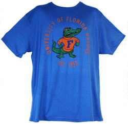 University of Florida T-Shirt Unisex OVB Licensed