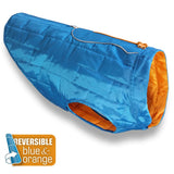 Dog Jacket Reversible Winter Jacket for Dogs
