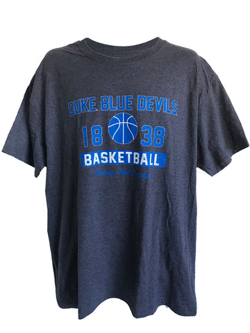 Duke University T-Shirt Unisex OVB Licensed