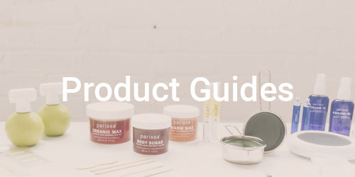 Frequently Asked Questions | Parissa® Natural Wax