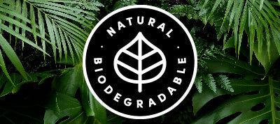 Parissa Natural Biodegradable icon