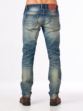 Load image into Gallery viewer, Cult of IndividualityMen's Rocker Slim Denim Jeans in Mccoy
