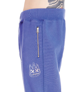 SWEATPANT IN SURF BLUE